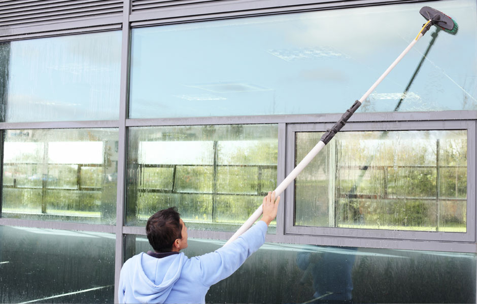 Monarch Cleaning Solutions Creating Clean Every Time